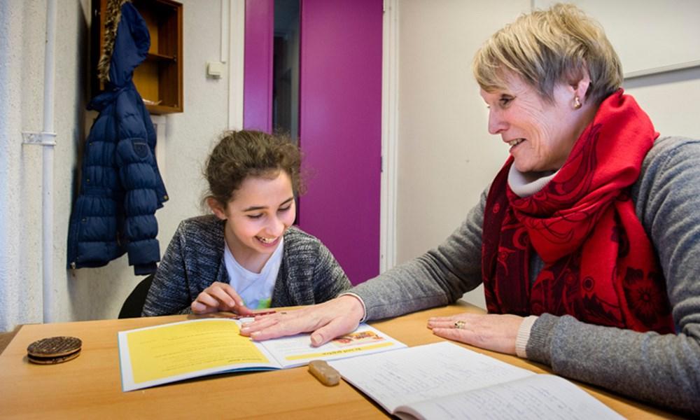 Huiswerkbegeleiding Copernikkel Boschveld